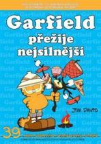 Garfield - Přežije nejsilnější