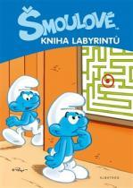 Kniha labyrintů