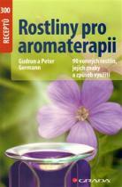 Rostliny pro aromaterapii
