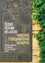 České vědomí Bělarusi