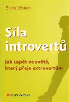 Síla introvertů