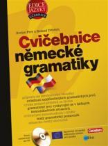 Cvičebnice německé gramatiky