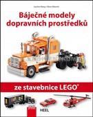 Báječné modely dopravních prostředků