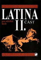 Latina pro střední školy II.část