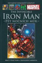 The Invincible Iron Man: Pět nočních můr