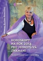 Horoskopy na rok 2014 pro jednotlivá znamení