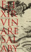 Elixír vinaře Salaby
