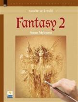 Naučte se kreslit - Fantasy 2