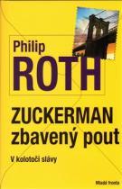 Zuckerman zbavený pout