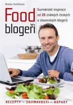 Food blogeři