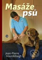 Masáže psů
