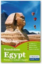 Poznáváme: Egypt - Lonely Planet
