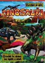 Vyrobím si sám - Dinosauři