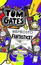 Úžasný deník – Tom Gates. Naprosto fantastický (skoro ve všem)
