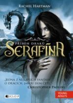 Serafína - Příběh draků