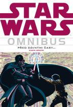 OMNIBUS Star Wars: Před dávnými časy... 2