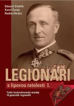 Legionáři s lipovou ratolestí I.