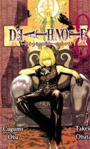 Death Note - Zápisník smrti 8