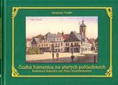 Česká Kamenice na starých pohlednicích