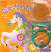 Spirokresby - Moje zvířátka