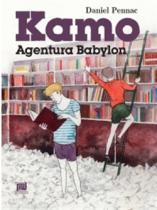 Kamo. Agentura Babel