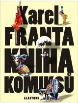 Kniha komiksů