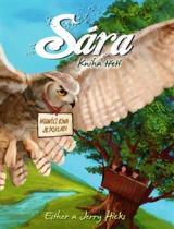 Sára. Kniha třetí