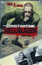John Constantine, Hellblazer: Popel a prach