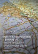Transformace kondicionality v Evropské unii