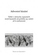 Adventní kázání