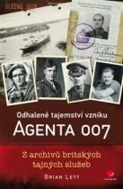 Odhalené tajemství vzniku agenta 007