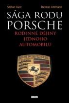 Sága rodu Porsche