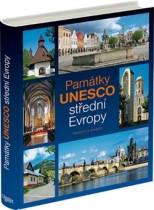 Památky UNESCO střední Evropy
