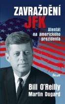 Zavraždění JFK