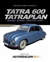 Tatra 600; Tatraplan