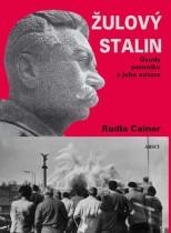 Žulový Stalin: osudy pomníku a jeho autora