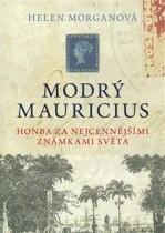 Modrý mauricius