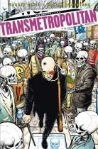 Transmetropolitan 9
