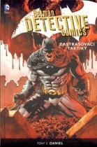 Batman Detective Comics 2: Zastrašovací taktiky