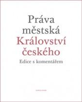 Práva městská Království českého