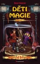 Děti magie 2 – Nepřítel trpaslíků