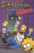 Simpsonovi: Komiksové šílenství