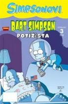 Bart Simpson 2013/03: Potížista