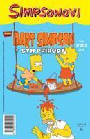 Bart Simpson 2013/02: Syn přírody