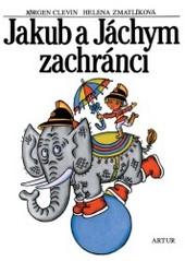Jakub a Jáchym zachránci