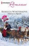 Vánoce v Alpách