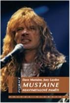 Mustaine – heavymetalové paměti