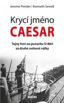 Krycí jméno Caesar