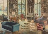Marie Nostitzová - Akvarel jako svědek / Das Aquarell als Zeuge