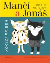 Mančí a Jonáš